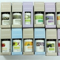 Jual Pure Essential Oil Aromania White Musk - oil diffuser & aromatherapy Murah
