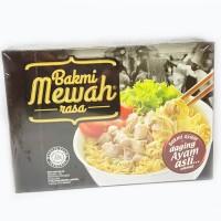 Jual kualitas bagus Bakmi Mewah Rasa Mie dengan Ayam dan Jamur Asli Murah
