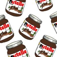 Jual harga promo Nutella Spread / Selai Nutella 200gr Murah