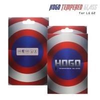 (Sale) Tempered Glass HOGO LG G2 (D802)