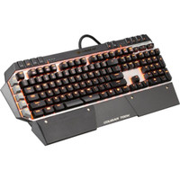 Jual COUGARr 700K MECHANICAL GAMING KEYBOARD - Cherry MX Brown switch Murah