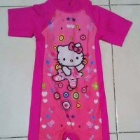 Jual special produk Swimsuit Diving Hello Kitty Balet Sanrio Murah