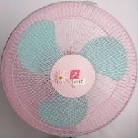 Jual Sarung Pelindung Kipas Angin utk Keamanan Jari Anak dan Bayi Cover Fan Murah