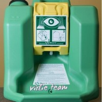 (Dijamin) alat pencuci mata haws portable eyewash 7500 (16 gal)