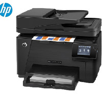 Printer HP Color LaserJet Pro MFP M177fw All-in-One fax wifi A4