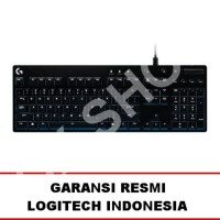 Jual Logitech G610 Orion Brown Backlit Mechanical Gaming Keyboard Murah