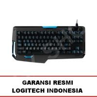 Jual Logitech G310 Atlas Dawn Compact Mechanical Gaming Keyboard Murah