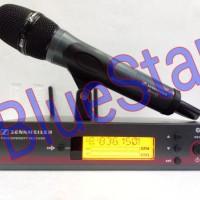 Jual Cuci Gudang!! Mic Wireless Sennheiser Ew 135 G3 (Kw 2) Murah