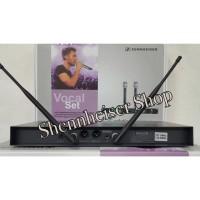 Jual Promo!! Micropone Sennheiser Skm 4000 Wireless Microphone Murah