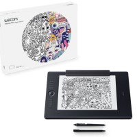 Jual Tablet Wacom Intuos Pro Creative Large Paper Edition-8