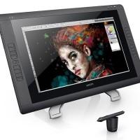 Jual Wacom Cintiq 22 HD Touch - 21.5 Full HD 1920 x 1080 resolution Murah