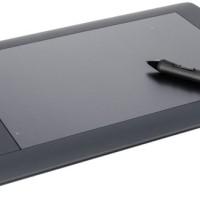 Jual Tablet Wacom Intuos Pro Medium - 6