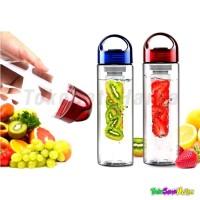 Jual Botol Minum Rasa Buah (Tritan Water Bottle) Water Infused + BPA Free Murah