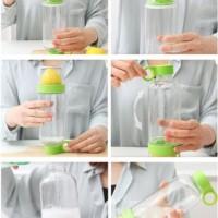 Jual Citrus Zinger Infused Water Bottle Murah Murah