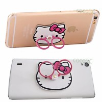Jual iRing Ring Stand Holder HP Hello Kitty ( Double Ring ) Murah