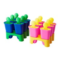 Jual IKEA CHOGIST Cetakan Es Loli Ice Cream Tools Es Krim   Murah