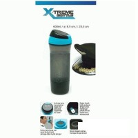 BARANG PREMIUM Tupperware X-Treme Xtreme Bottle Botol Minum