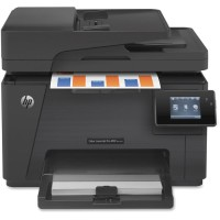 Printer HP Color LaserJet Pro 100 M177FW Print, Scan, Copy, Wi-Fi
