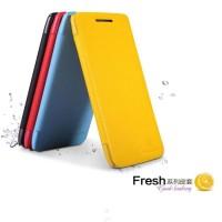 Jual Nillkin Flip Case (Fresh Leather Case) - Lenovo Vibe X S960 Murah