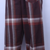 Promo Celana Sarung Uje Gajah Duduk Katun Panjang -PSU001