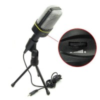 BEST SELLER - Multi Mic Microphone Rekaman Latihan Vokal & Instrumen