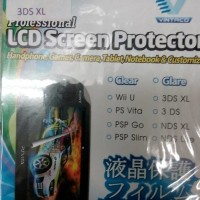 Jual Anti Gores 3dsxl 3DS Xl Murah