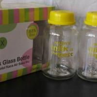 Jual Botol Kaca Asi Baby Pax 150ml Murah