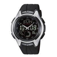 Jam tangan Casio AQ 160w / AQ-160w