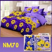Bedcover set KING SIZE Murah