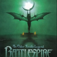 An Elder Scrolls Legend: Battlespire (1997)