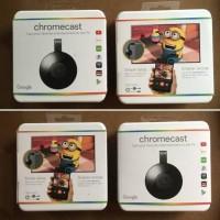 Jual Google Chromecast 2 Model 2015 HDMI Streaming Murah