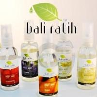 Jual Bali Ratih Body Mist (Parfum) Murah