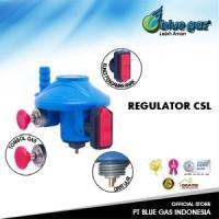 Regulator gas blue gaz