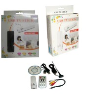 TV Tuner USB (USB TV Stick 380)