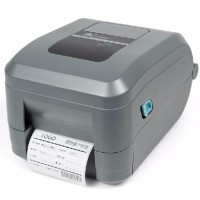 PRINTER BARCODE ZEBRA GT820