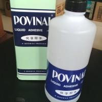 Lem Cair Liquid Adhesive 500ml - Povinal
