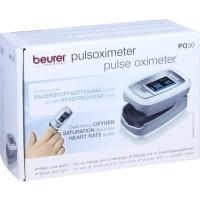 Pulse Oximeter Beurer PO 30 / Alat Ukur Kadar Oksigen