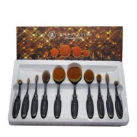 Jual  Oval Brush set - 10 pcs Murah