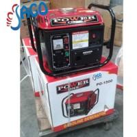 Genset Portable Kecil / Generator 750 WATT