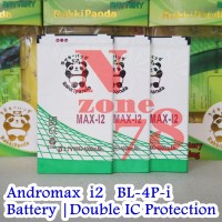 Battery Smartfren Andromax-i2 Double Power Protection