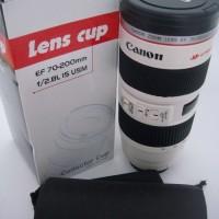 Jual Gelas Mug Lensa Kamera Canon 70-200mm Jumbo Collector TERMOS B288   Murah