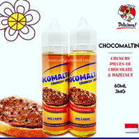 Jual CHOCOMALTINE 60ML - LIQUID INDONESIA BY SUNDAYZBREW Murah
