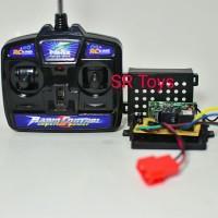 harga Remote Control Mobil Motor Aki 27mhz Tokopedia.com