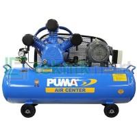 Puma 5 HP PK-50-160 A Kompresor Angin Automatic w.EM Hitachi 5HP 3P 4P