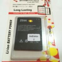 Jual  Batre Andromax V Smartfren N986 Baterai Original T2909 Murah