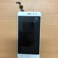 Lcd + Touchscreen Complete Lenovo K6 Power/K33A43