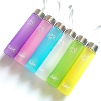 Jual Botol Minum Infusing H2O / H2O BOTTLE INFUSING / My Bottle - HKO Murah