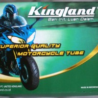 BAN DALAM MOTOR KINGLAND/KL 225/250-17