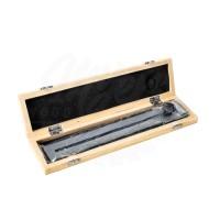 Steel Marking Gauge 250mm Woodenbox