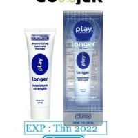 Durex Play Longer